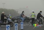 雾霾有耐药性?假的!环保部门曝光十大谣言