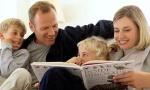 沈阳百余家长听讲座 学习如何做懂孩子的父母