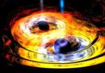 科学家第三次探测到双黑洞产生的引力波
