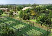 再过3年,南京要建成10个体育公园