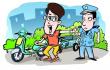 """烟台男子""""四进宫""""出狱12天盗车 却被车主碰上了"""