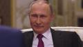 普京接受美导演专访:美俄若爆发热战 将没人能幸存下去