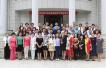 东方红航天技术应用高层管理干部研修班在人大举办