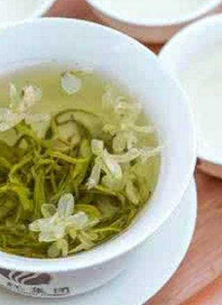 心悸烦躁 喝茉莉石菖蒲茶