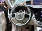 全新沃尔沃XC60或8月成都车展发布 11月国内投产