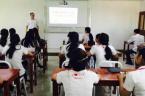 孔子学院汉语教师培训
