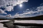 青藏高原综合科考江湖源冰川与环境变化考察启动
