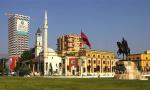 阿尔巴尼亚执政党在议会选举中获胜