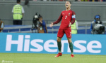 点球大战葡萄牙一球未进 智利3-0晋级