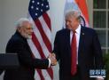同床异梦!美国和印度的防务合作能走多远?