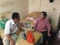 大连74岁社区志愿者张玉良 用爱温暖生命最后时刻