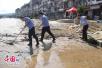 湖南绥宁水灾区:快速推进县城灾后家园重建