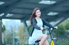 南京二季度擁堵仍排全國第20 共用單車功不可沒