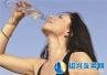 多喝水是预防结石的唯一法宝
