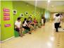 杭州8成孩子在读暑假班 带孩子上班的爸妈很无奈