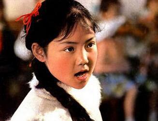 毛泽东时代绝色女神
