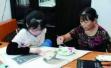 渐冻症女画家:和妈妈一起创作,最大愿望就是能再多画几笔