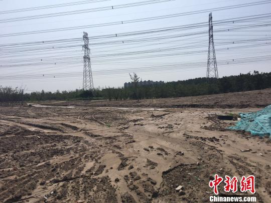 北京疏解整治促提升行动打造和谐宜居之都