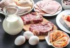 三餐都有肉蛋奶 肌肉流失慢?