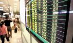 民航局:七月份近半航班遭延误