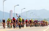 第八届环鄱阳湖国际自行车大赛9月中旬开赛