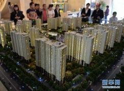 郑州3月份商品住宅比上月微涨199元