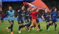 法甲综合:大巴黎7:1大胜摩纳哥提前五轮夺冠