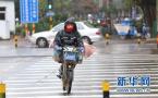 最新预报!周六下午到晚上全省大部有中雨 9市雨比较大