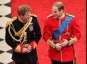 英国哈里王子下月将举行婚礼 伴郎是他!