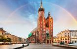 【组图】20个世界最美广场盘点 见证历史的城市心脏