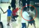 男子猥亵12岁少女