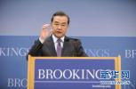 王毅談美朝領導人會晤:如果想抓住和平,現在就是機會