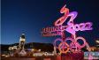冬奥全部场馆2021年交付:2019年底达到举办测试赛要求