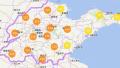 山东环境空气质量形势预报:8日全省为良至轻度污染