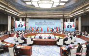 SCO Qingdao summit draws new blueprint for brighter shared future