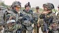专家:半岛又处关键节点 驻韩美军问题该落下帷幕