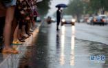 端午节期间沈阳以多云为主 有阵雨或雷阵雨