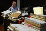 泪奔!杭州中院小伙子写了首歌 法官的真相都在歌里