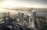 再投517亿助力湾区建设 钱江世纪城32个大项目开工