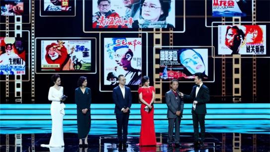 上海国际电影节影响力提升 助力影视产业发展