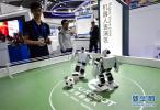 中美AI人才争夺战愈演愈烈