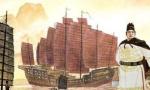 今天,是第14个中国航海日,也是郑和下西洋的日子!