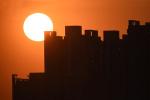 6月房价权威数据公布:杭州创下年度最高涨幅