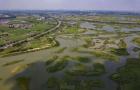 江苏划国家级生态保护红线 占陆海统筹国土面积的13.14%