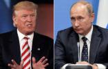 """热点前瞻:美俄领导人年内""""第二次会晤""""能否实现?"""