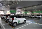 济南拟分四类区域收停车费 计费单位由1小时变半小时