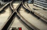 沪嘉城际轨道交通工程预可行性研究招标:拟设10站左右