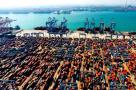 山东对非进出口贸易同比增长25.9% 保税物流增长近一倍