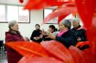 杭州长寿冠军是她!大江东的王桂花奶奶今年108岁