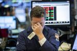 股市大跌致亿万富豪净值缩水 贝索斯损失最大